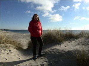 Mindful Rich Living - Lise Grevenkop-Castenskiold in Skagen