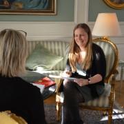 Mindful Rich Work - Lise Grevenkop-Castenskiold coaching