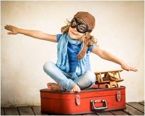 Få en flyvende start på 2017 med Mindful Rich