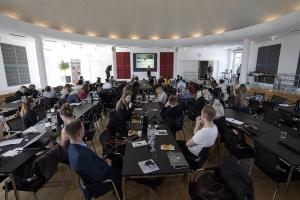 Foredrag på Nordjyske